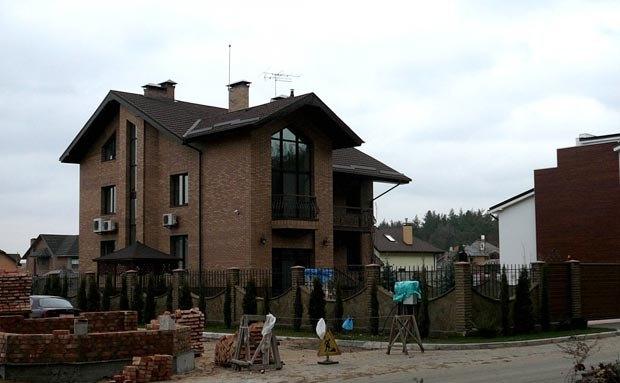 Будинок Федоренка