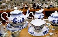 Таможенный союз ввел пошлины на посуду из Украины и Китая