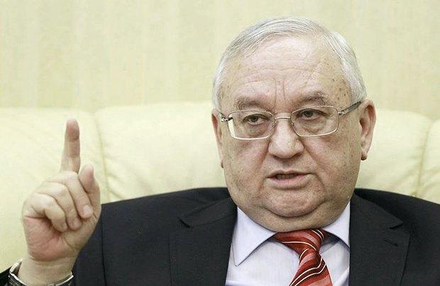 Посол РФ в Хорватії Анвар Азімов