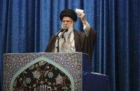 Верховний лідер Ірану скасував новорічну промову через коронавірус