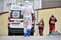 За добу в Україні виявили 5 181 новий випадок ковіду, госпіталізовано 1 916 осіб