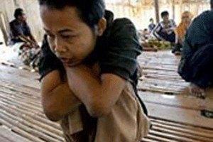 В Северной Корее казнят каннибалов