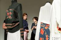 В Мистецьком Арсенале открылась выставка о том, как поменялась украинская мода за 25 лет