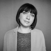 """Ольга Сагайдак: """"Перш ніж руйнувати стереотипи, треба переконатися, що вони є"""""""