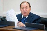 Кассационный админсуд Верховного суда отменил увольнение бывшего главы ВСЮ Колесниченко