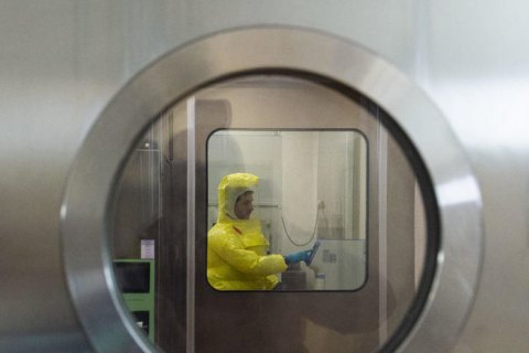 На Буковине за сутки почти 90 новых случаев заражения COVID-19