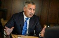 Президент Черногории призвал закрыть границы и усилить карантин