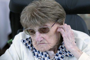 Старейшая жительница Европы умерла во Франции на 114 день рождения