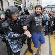 Чи має шанс російський протест