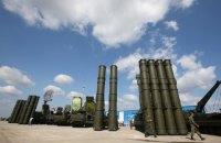 Росія провела в окупованому Криму військові навчання