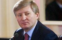 Ахметов обещает помощь раненным в Донецке детям