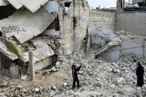 Жертвами авіаударів по лікарні в Алеппо стали 27 осіб
