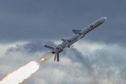 """Ракета """"Нептун"""" прошла успешные испытания в Одесской области, - Полторак"""