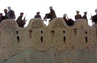 """""""Талібан"""" оголосив, що """"війну закінчено"""""""