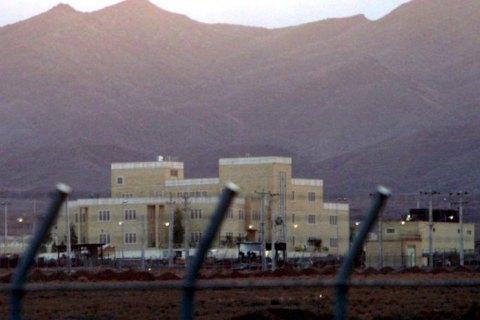 Авария на ядерном заводе в Иране полностью заблокировала процесс обогащения урана в стране