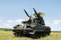 Росія заявила про випробування систем ПВО в Криму на тлі навчань See Breeze