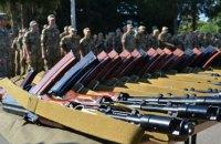 Корнієнко заявив про можливість скасування строкової служби в армії з 2023 року