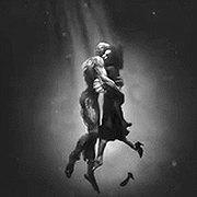 «Форма води»: любов знайде вихід