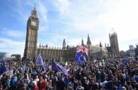 """Британія готується ввести воєнний стан у разі заворушень після """"Брекзиту"""", - The Sunday Times"""