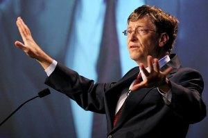 Билл Гейтс хочет контролировать настроение школьников