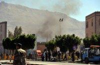 Йеменские повстанцы потребовали прекращения авианалетов для мирных переговоров