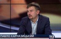 СБУ видворила з України громадянина Білорусі за антиукраїнську пропаганду