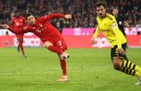 Четыре клуба Бундеслиги выделят 20 млн евро помощи немецким футбольным клубам
