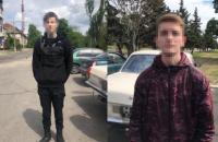 СБУ заявила о задержании двух неонацистов за попытку поджога синагоги в Херсоне