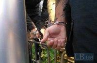 У Білорусі затримали адвоката Колесникової