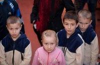 День Святого Николая в детском доме