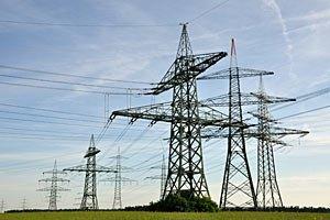 Украина прекратила импорт электроэнергии из России