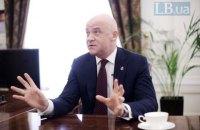 Труханов подал иск против Украины в ЕСПЧ