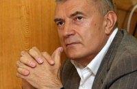 Баганця звільнили з Генпрокуратури