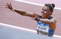 Бех-Романчук номіновано на звання найкращої легкоатлетки Європи в березні