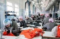 Жеваго и Герега используют труд заключенных