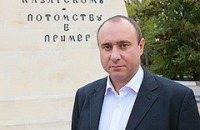 """У Севастополі викрали голову партії """"Російський блок"""""""