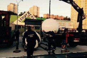 Влада Києва почала демонтаж нелегальних заправок