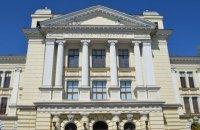 Минздрав призвал студентов и сотрудников Одесского медуниверситета не выходить на протесты в Киеве