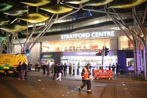 У Лондоні затримали підлітка у справі про атаку отруйною рідиною