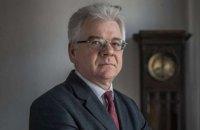 Чапутович заявив, що Польща не планує брати участь у нормандських переговорах