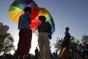 В США гей-пары уравняли в правах с традиционными