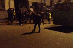 В ходе перестрелки в Харькове 5 человек получили ранения