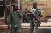 В Мали продолжают прибывать новые военные
