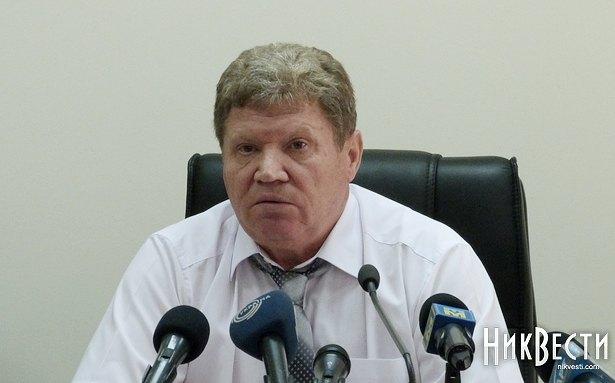 Микола Круглов