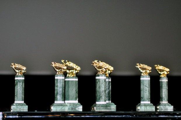 Скифские олени кинофестиваля Молодость