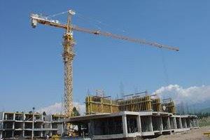 Держстат оцінив падіння будівельної галузі за рік у 15%
