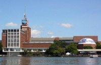 Бывший мэр Нью-Йорка пожертвовал музею 50 млн долларов