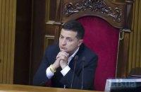 """Зеленський заявив, що не боїться образити Коломойського або втратити підтримку """"1+1"""""""