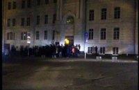 """Этой ночью активисты задержали около 20 """"титушек"""""""