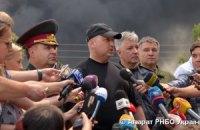 Росія готується до нового вторгнення, - РНБО